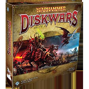 Warhammer: Diskwars ™