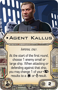 [Epic] IMPERIAL ASSAULT CARRIER - NEWS !!! ONLY !!! Swx35-agent-kallus