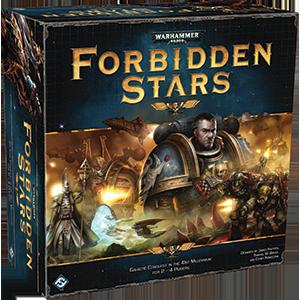 Forbidden Stars ™
