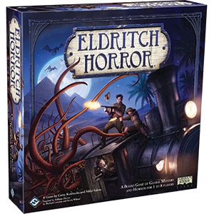 Eldritch Horror ™