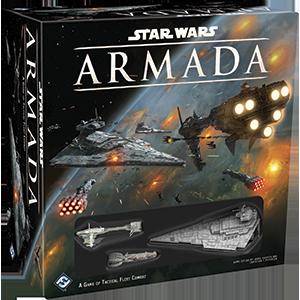 Fantasy Flight Games: Star Wars Armada