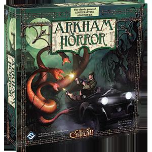 Arkham Horror™