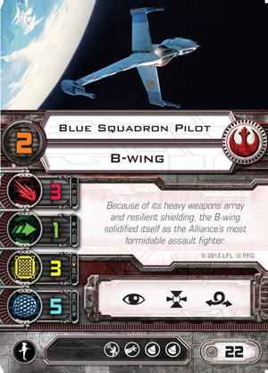 Wave VI - Scum and Villainy - NEWS !!! ONLY !!! Blue-squadron-pilot