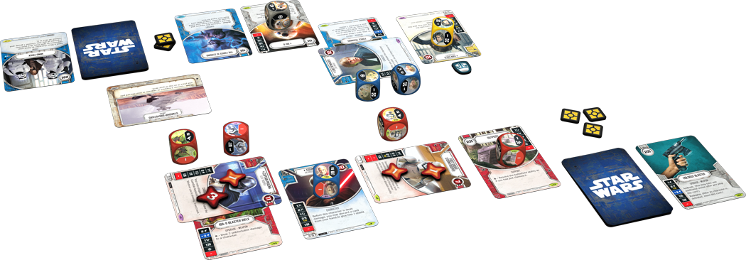 Star Wars Destiny: Les Starters Contre-attaquent - Réimpression Swd01_layout