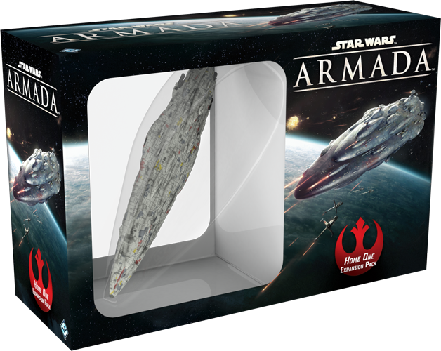 Rebel Command - Fantasy Flight Games