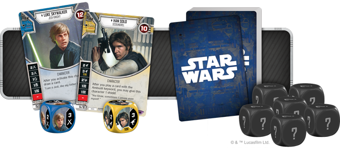 swd03_deckbuild_mystery-dice Carrie Fisher: A Born Leader
