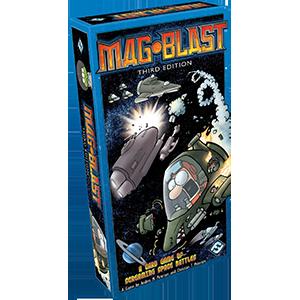 Mag Blast ™