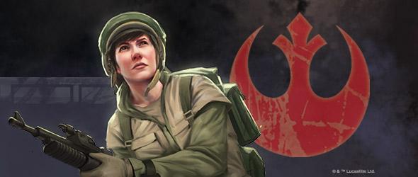 Image result for alliance ranger imperial assault