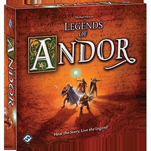 Legends of Andor ™