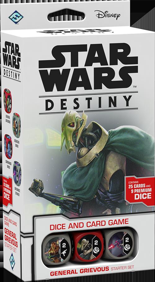 Star Wars: Destiny - Convergence