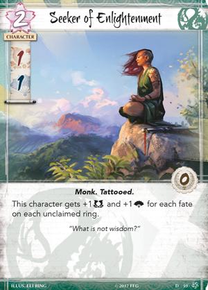 Los dragón - L5c01_seeker-of-enlightenment