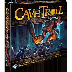 Cave Troll™