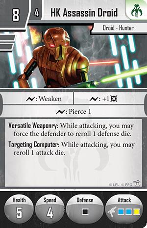 Return to Hoth Hk-assasin-droid