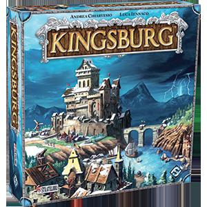 Kingsburg ™