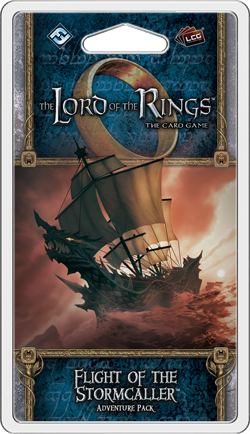Image result for lotr lcg stormcaller""