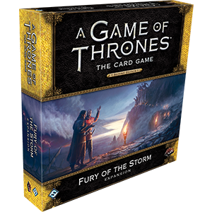 Fury Of The Storm Fantasy Flight Games