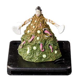 The Bloated Woman, Mask of Nyarlathotep - Fantasy Flight Games