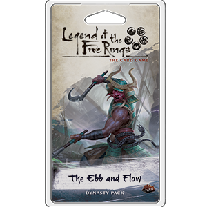 All and Nothing: L5R LCG -  Fantasy Flight Games