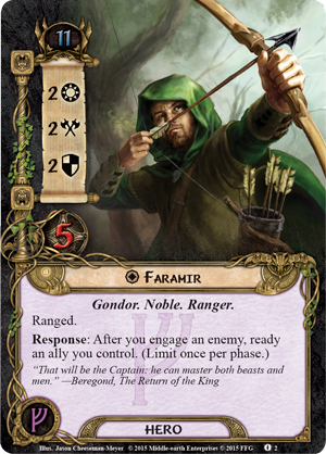 [Extension de Saga] The Land of Shadow - Page 3 Faramir