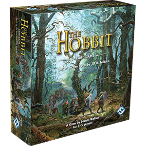 The Hobbit Card Game ™
