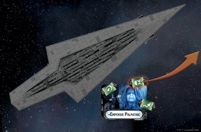 Executor Arrives Fantasy Flight Games
