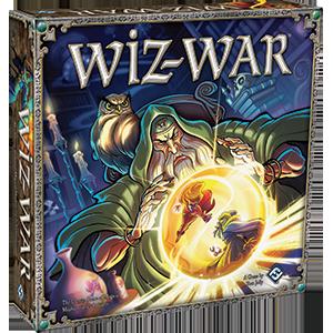 Wiz-War ™
