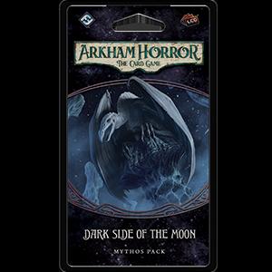 Dark Side of the Moon: Arkham Horror LCG -  Fantasy Flight Games