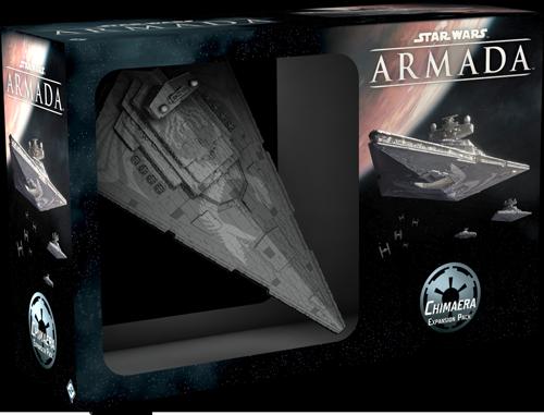 Star Wars: Armada - Wave VII