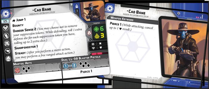 swl67 cardfan unit card EnGarde - Vaidmenų Žaidimai
