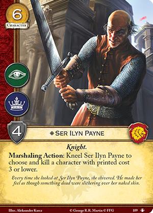 [Cycle Westeros] True Steel/L'Acier fait homme - 6ième Chapitre (Non dispo) Serilynpayne