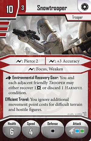 Return to Hoth Snowtrooper-elite