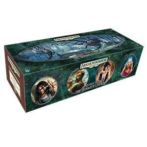 Return to the Dunwich Legacy: Arkham Horror LCG -  Fantasy Flight Games