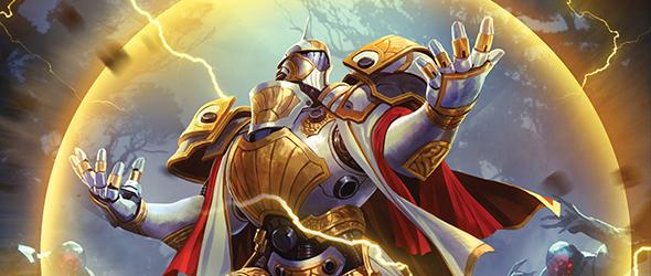 Age of Ascension - Fantasy Flight Games