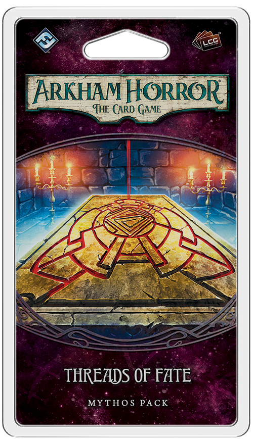Arkham Horror: Threads of Fate
