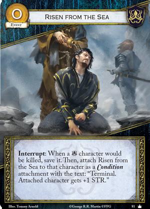 Spoils de la V2 Risen-from-the-sea