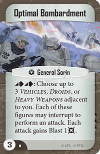 Return to Hoth Optimal-bombardment