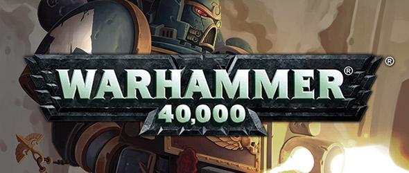 40K RPG