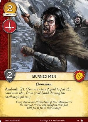 [JCE/LCG] Le Trône de Fer/A Game of Thrones 2nd Edition - Page 4 Burned-men
