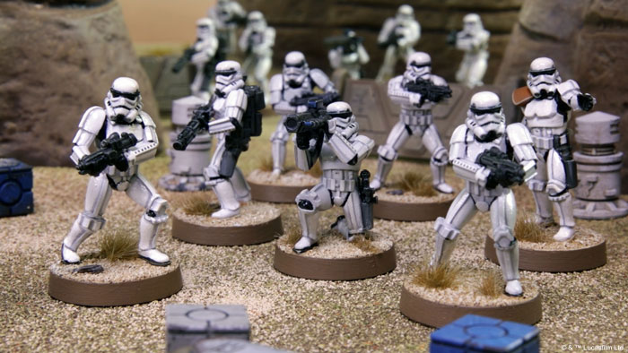 Image result for Star Wars Legion