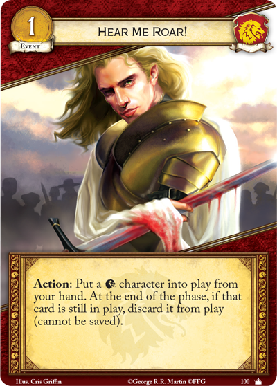 """3 x /""""The Dornishman/'s Wife/"""" AGoT LCG 2.0 Game of Thrones Guarding the Realm 39"""