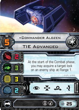 [Epic] IMPERIAL RAIDER  - NEWS !!! ONLY !!! Commander-alozen