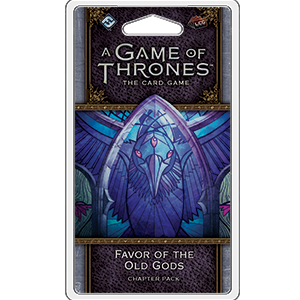 Favour of the Old Gods: AGOT LCG -  Fantasy Flight Games