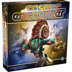 Cosmic Encounter ™