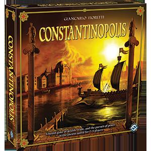 Constantinopolis™
