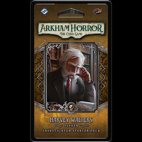 Arkham Horror LCG #038 Barricade Base Set
