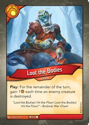 Blood of Titans - Fantasy Flight Games