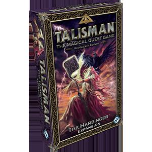 Talisman: The Harbinger ™