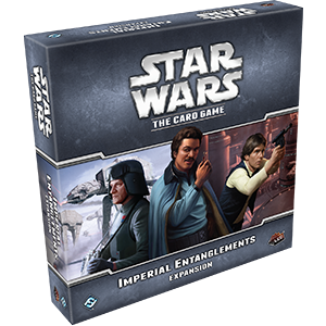Imperial Entanglements -  Fantasy Flight Games