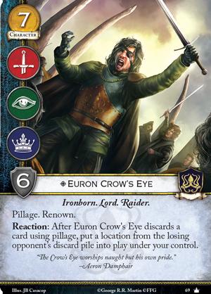 Spoils de la V2 Euron-crows-eye