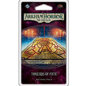 Threads of Fate: Arkham Horror LCG -  Fantasy Flight Games